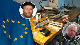 """EU může za """"kazítka"""" v přístrojích? Vraťte nám olovo, volají čeští elektrikáři"""
