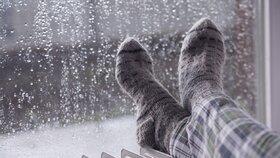 Jak se zbavit orosených oken? Tohle vám zaručeně pomůže!