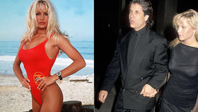 Pamela Anderson šokuje 12 dní po svatbě: Rozchod s pátým manželem!