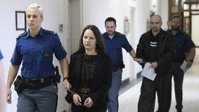 Slováci v mobilheimu zmasakrovali manželský pár: Vražedkyně byla pro oběť jako dcera!