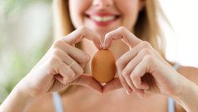 Pozor, vejce nezvyšují cholesterol, zato mají 5 úžasných benefitů pro vaše zdraví!