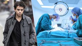 Žena si příliš pozdě rozmyslela změnu pohlaví: Nemocnici drtí u soudu