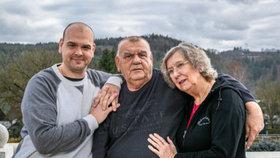 František Nedvěd (72) po operaci srdce: Málem se do lázní nedostal kvůli koronaviru!