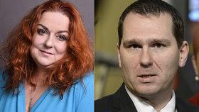 """Babišův superministr: Telekomunikační úřad povede žena. """"Krotitel operátorů"""" skončil"""