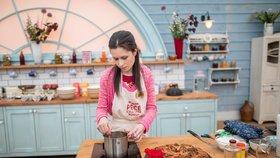 Ženy trpící anorexií jen tak nepoznáte: Rády tráví čas v kuchyni!