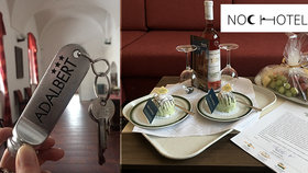 Noc hotelů v Praze nabídne 1200 pokojů. Místní nahlédnou do kuchyně, program připravila i muzea