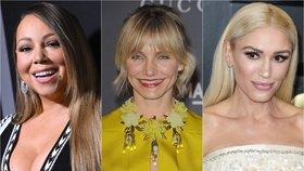 Slavné ženy, které se staly matkami po čtyřicítce. A proč ne?