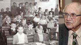 """""""Zvedněte zadky!"""" radí důchodcům školák Jaromír (99). 14 dní jezdil po Íránu"""