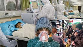 Koronavirus zatím na našem území jen hrozí. Chřipka v Česku už ale zabila 12 lidí