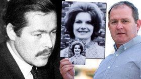 Muž věří, že po 45 letech vypátral vraha své matky: Šlechtic žije jako buddhista v Austrálii!