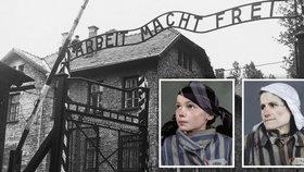 Dívku (†14) s matkou popravili v Osvětimi injekcí do srdce: Fotka ihned po zmlácení dozorci se stala jedním ze symbolů holocaustu