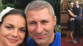 Hvězda Ordinace Vajdová po opilecké nehodě svého manžela: Můžete mi ho závidět!