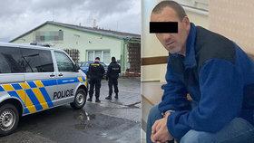 Měl ubodat šéfa kvůli výpovědi, je ve vazbě: Soudce se bojí, aby nevraždil znova!