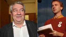 """""""Chvilkaři"""" žalují KSČM a Filipa. Na soud jsem připraven, vzkazuje šéf komunistů"""