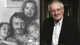 Tajemství jubilanta Milana Lasici: Matka mu v dětství způsobila trauma!