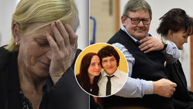 Rodiče Kuciaka a Kušnírové nevydrželi v soudní síni: Tohle už na ně bylo moc!