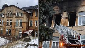 Tragédie ve Vejprtech si vyžádala osm životů: Lidé poslali obětem téměř milion korun!