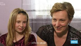 Renata z Výměny přísně o dětech: Škoda každé rány, co padne vedle!
