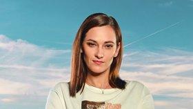 Sylva Popelková: Jaká je představitelka jedné z hlavních postav Slunečné?