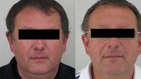 Nebezpečný podvodník se dva roky skrýval před vězením! Z cizího účtu vysál 22 mega, policisté ho chytli