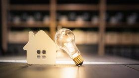 Ušetřete za bydlení! Třeba změnou dodavatele energií