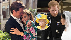 Detaily chystané svatby princezny Beatrice: Královna udělala něco nevídaného!