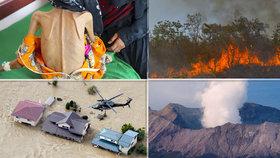 Apokalypsa je na obzoru: Vědci zmínili pět pohrom, které lidstvo přiblíží záhubě