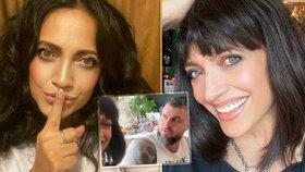 Lucie Bílá po letech změnila účes?! Fanoušci šílí: Tohle ne!