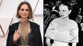 Které šaty z Oscarů byly nejkrásnější v roce, kdy jste se narodila?