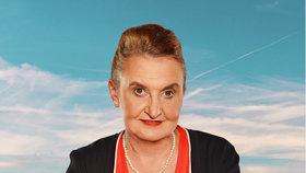 Asistenta Evy Holubové ve Slunečné je pravou rukou firmy i životů jejích šéfů