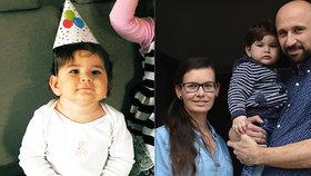 Exsporťák z Novy: S adopcí nám nedávali šanci. A promluvil o traumatech