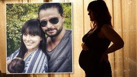 Podruhé těhotná? Farna zmátla fanoušky těhotenským bříškem!