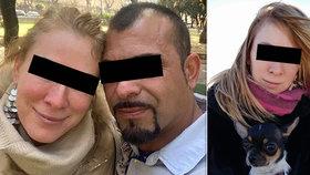 Vražda Zdenky (†41) na Sardinii: Poslední foto před smrtí plné naděje!