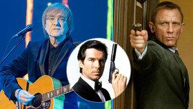 Hvězdy letošního Soundtrack festivalu? Miro Žbirka a… James Bond!