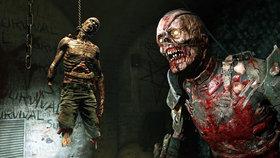 Hitler vstal z mrtvých, udělejte z něj krvavou kaši! Recenze Zombie Army 4: Dead War