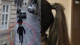 Tramvajový fantom se plíží za ženami: Krade jim prameny vlasů, hledá ho policie