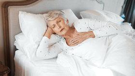 Srdeční selhání lidem hrozí více než infarkt! Jak ho poznat?