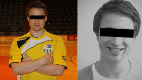 Vlak u Zlína srazil sportovce: Vašek (†27) ho prý neslyšel kvůli sluchátkům