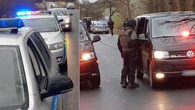 Muž vtrhl do auta matce s dítětem a ukradl ho za bílého dne! Soud ho poslal do vazby