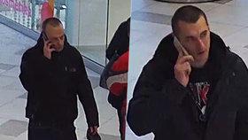 VIDEO: Jeden zabaví obsluhu, druhý telefonuje a krade! Mazaní zloději v Praze převezli řadu prodavačů