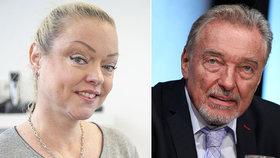 Dominika Gottová poprvé řekla, kolik peněz jí dal táta Karel (†80)! O dost víc, než si Timo myslel…