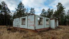 Sovětské areály v Česku dostávají novou podobu. Jermanová Pokorná sní o lunaparku
