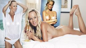 Nejžhavější fotky sexy oslavenkyně Belohorcové: Vždy je ráda ukázala!