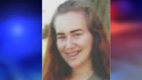 Policie hledá útěkářku Adélu (16): Možná zamířila na jih