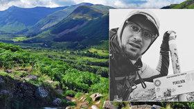 Tomáš (40) zmizel při výstupu na nejvyšší horu: Akce na záchranu se účastní desítky lidí!