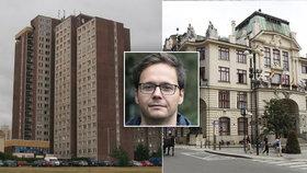 Děti na ubytovnu nepatří. Praha chce letos přestěhovat 80 rodin, městské byty nabídne i učitelům