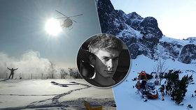 Tragická smrt slavného youtubera: Dominik (†25) zemřel při výšlapu ve Vysokých Tatrách!