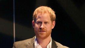 Princ Harry se zřekl titulu! Jak si říká po drsném nařízení královny?