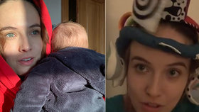 Svérázné funkční metody Terezy Ramby: Dítě se nestačí divit!