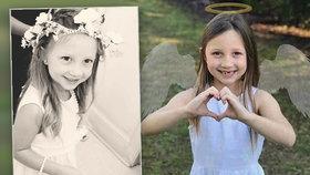 Operace mandlí skončila tragédií: Děvčátko (†7) zemřelo lékařům pod rukama!